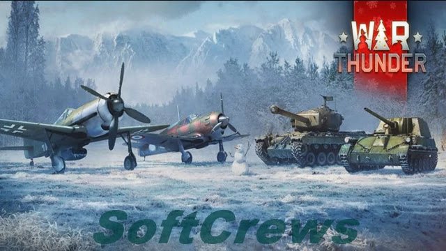 War Thunder Download For PC