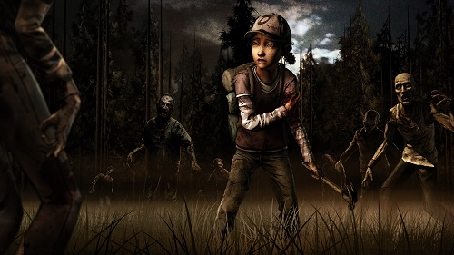 The Walking Dead: Seasons 2 and 3 Release Trailer