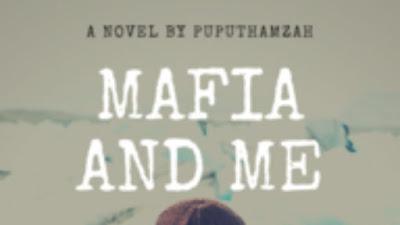 Novel Mafia And Me pdf