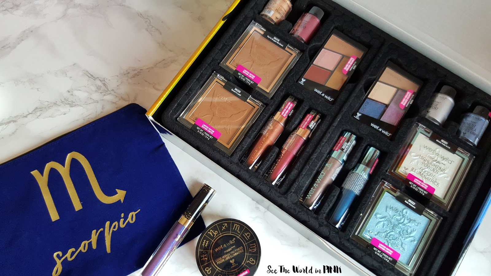 Wet n' Wild Introduces The Zodiac Collection Wet n' Wild Introduces The Zodiac Collection new picture