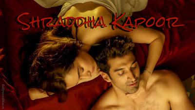 Shraddha_Kapoor_Hot_OK_Jaanu_Naked