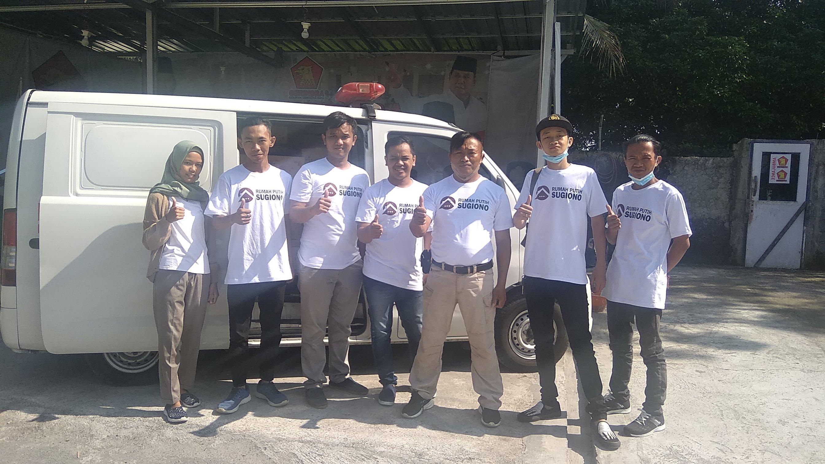 DPC Partai Gerindra Kabupaten Semarang