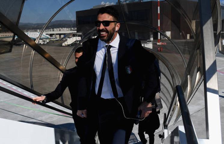 "Buffon: ""Kroz najbolji dio sezone putujemo kao protagonisti"""