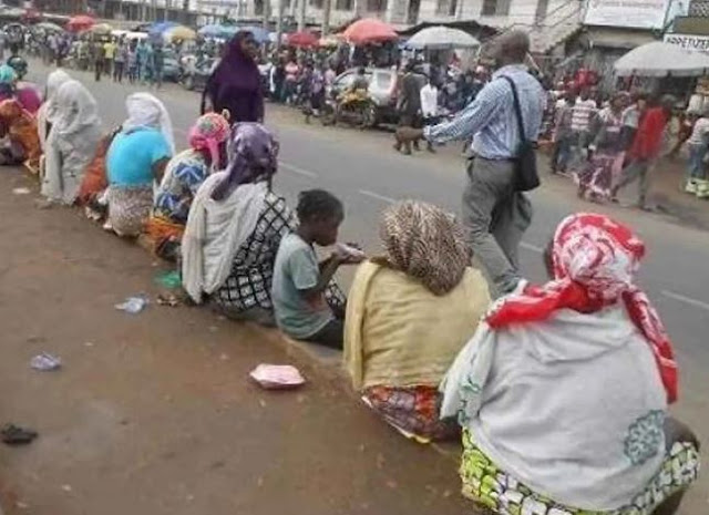 Ban on street begging still in effect – FCT Minister warns