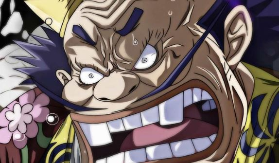 Manga One Piece Chapter 986: Orochi Masih Hidup? Begini Teorinya...
