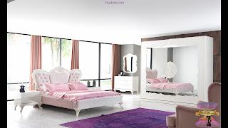 كتالوج صور غرف نوم 2021  للعرسان مودرن وكلاسيك