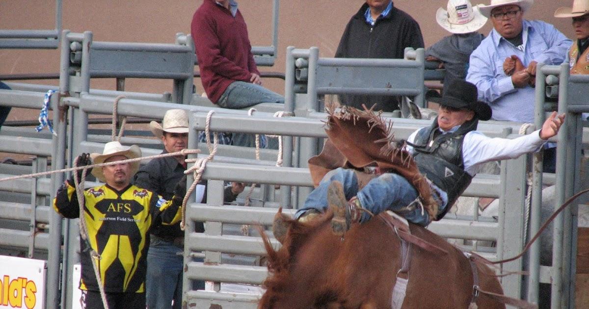 Armand S Rancho Del Cielo 2919 New Mexico Rodeos