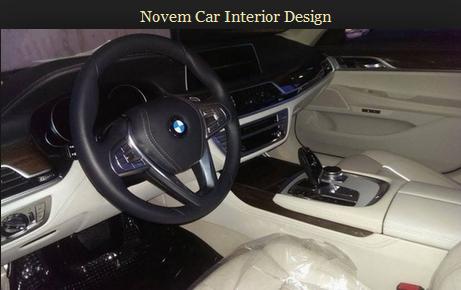 Novem Car Interior Design Full Review Formation Decoration