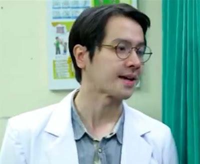 Dokter Irawan di Dunia Terbalik