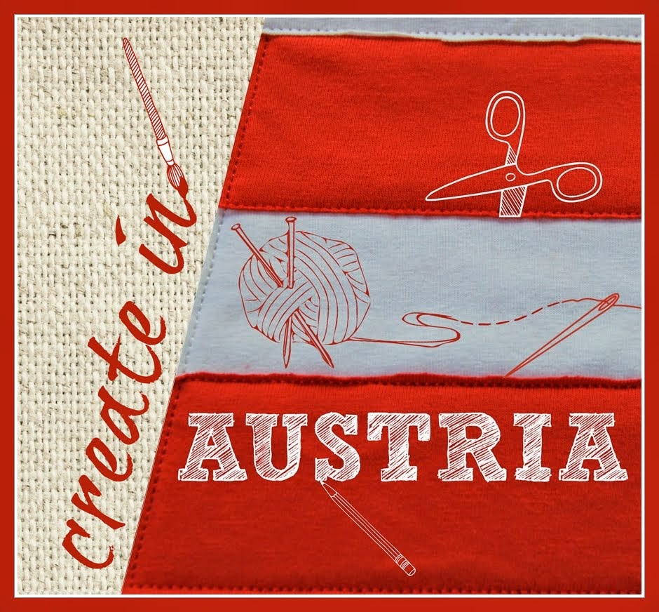 made in & around Austria