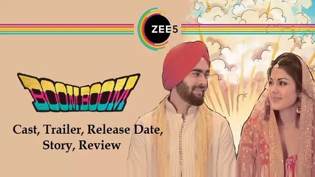 Boom Boom Short film movie Release Date, Cast, Trailer, Story, Review - Zee5