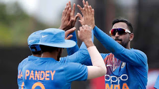 West Indies vs India 2nd T20I 2019 Highlights