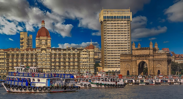 Best Hotels to Stay in Mumbai