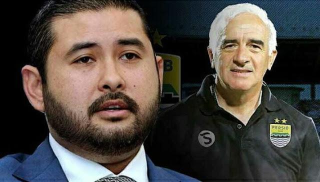 Respon TMJ Dituduh Tidak Membayar Gaji Mario Gomez, Ingin Bawa Kes Ke Mahkamah