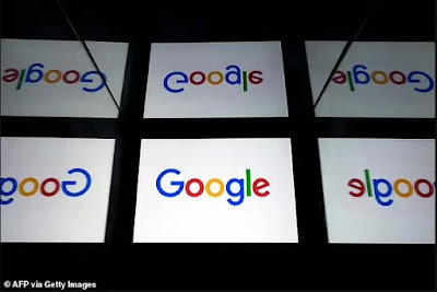France Fines Google £425Million For Failing To Negotiate 'In Good Faith' With Media Companies For Their Content, SD News Blog, ShugasDiary news blog, Google news today, EU digital copyright laws 2021, world news, breaking news Nigeria,