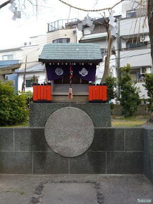 野里住吉神社源次郎稲荷神社