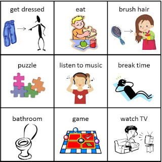 Frugal Mom And Wife FREE Printable Visual Image Learning