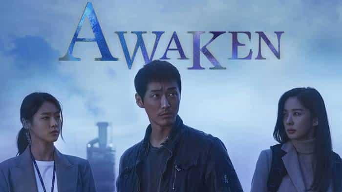 Awaken (2020) Subtitle Indonesia Episode 16 END