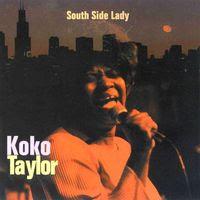 koko taylor - south side lady (1973)