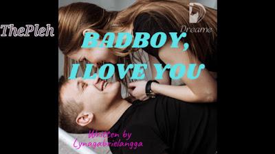 Novel Bad Boy I Love You