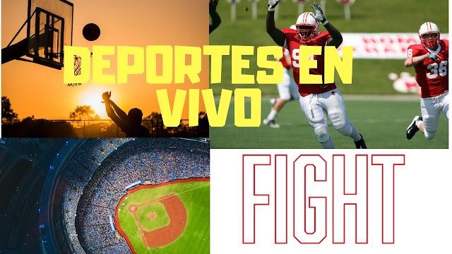 Canales de deporte EN VIVO totalmente gratis