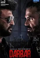 Darbar Hindi Dubbed Full Movie Watch Online Full Movie Fee Download