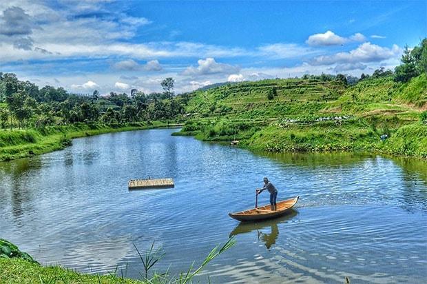 Tempat Wisata Bandung Paling Sering Di Kunjungi