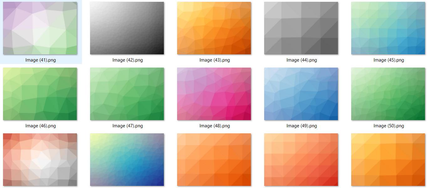Chia sẻ 500 ảnh nền chất lượng cao cho Máy tính, điện thoại và Tablet.