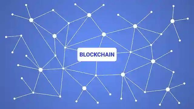 Blockchain in Tamil - பிளாக்செயின் என்றால் என்ன? - Digi Troop
