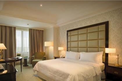 Daftar Hotel Bintang 5 di Bandung Dengan Harga Termurah Per Malam