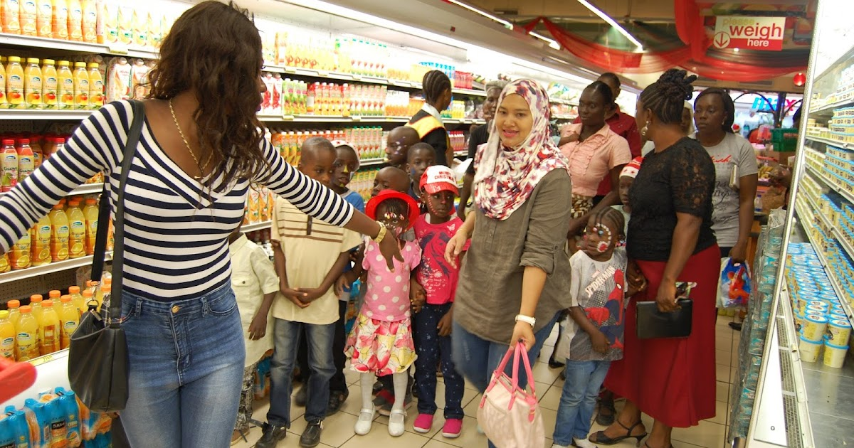 shoprite mission and vision statement