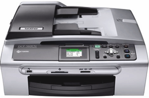 Brother DCP-560CN Driver Download