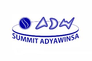 PT Summit Adyawinsa Indonesia