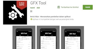 aplikasi agar game pubg mobile tidak lag pada hp ram 2gb