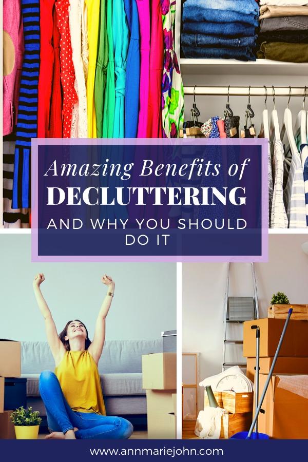 Decluttering Pinterest