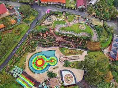 Wisata Keren Agrowisata Bhakti Alam Pasuruan