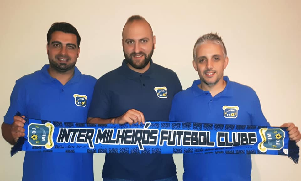 Depois de mais um feito histórico, Inter Milheirós traça meta ambiciosa na Honra