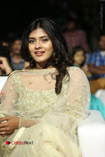 Tollywood Actress Hebah Patel Pos in Lehenga Choli at Nanna Nenu Na Boyfriends Audio Launch  0027.JPG