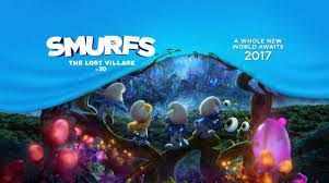 Sinopsis Film Smurf 3: The Lost Village (2017)