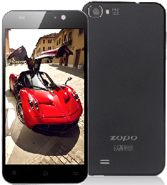Update Zopo ZP980+ To Lineage OS 13 Android 6.0.1 Marshmallow