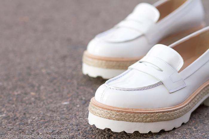 Adicta a los zapatos blog presenta Nueva coleccion de zapatos