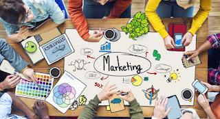 7 Konsep Inti Pemasaran