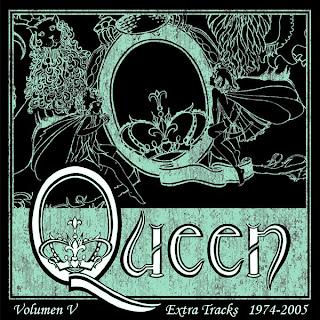 Extra Tracks (1974-2005) Volumen V