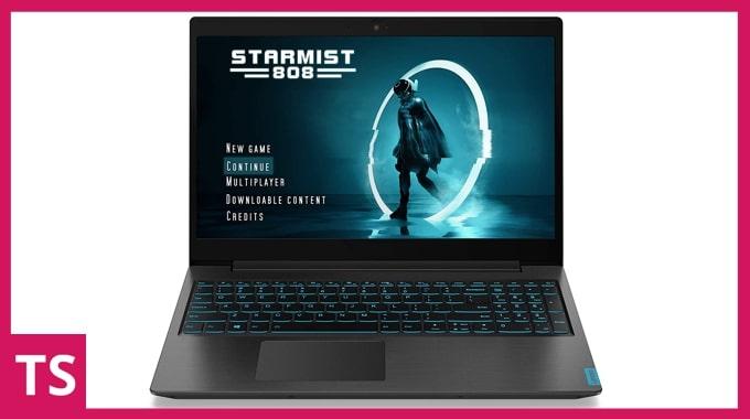 Lenovo IdeaPad L340 laptop - TechShape.in.