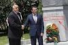Bulgarischer Ministerpräsident warnt Mazedonien nicht Bulgarische Geschichte zu stehlen