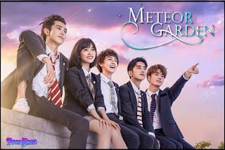 Meteor Garden September 28 2018