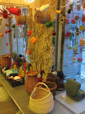 cestería