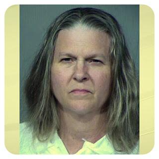 Enfermera de Arizona acusada de inyectar dosis letales de drogas