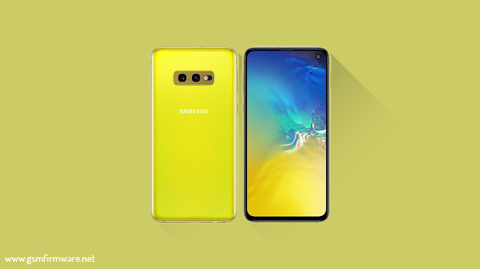 Samsung Galaxy S10e SM-G970N Firmware/Stock ROM File