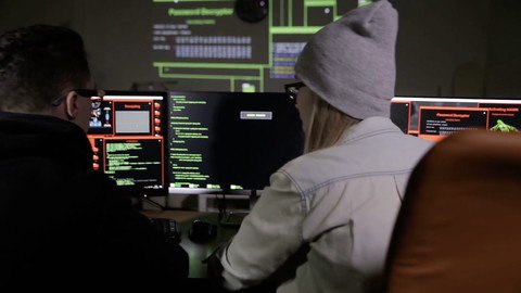 The RedTeam Blueprint - A Unique Guide To Ethical Hacking [Free Online Course] - TechCracked